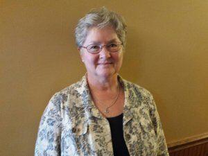 Dr. Susan Graham