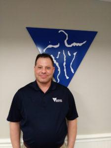 Dr. Adam Solomon, Chiropractor