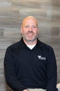 Dr. Gregg Winnestaffer, D.C. at Sandusky Wellness Center