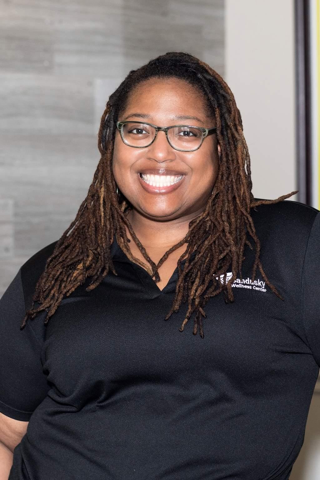 Krystal J. Jones, MSN