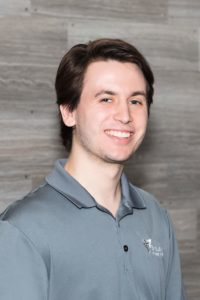Michael Jahn, Physical Therapy Assistant