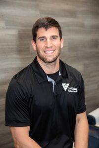 Joseph Lewandowski, DPT at Sandusky Wellness Center