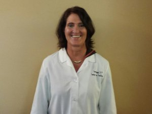 Pam Dymond, RN, MSN, FNP-C